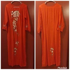 Tops - Asian Inspired Tunic